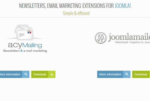 plugin-newsletter-joomla