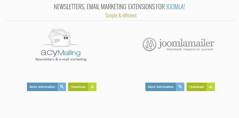 plugin-newsletter-joomla