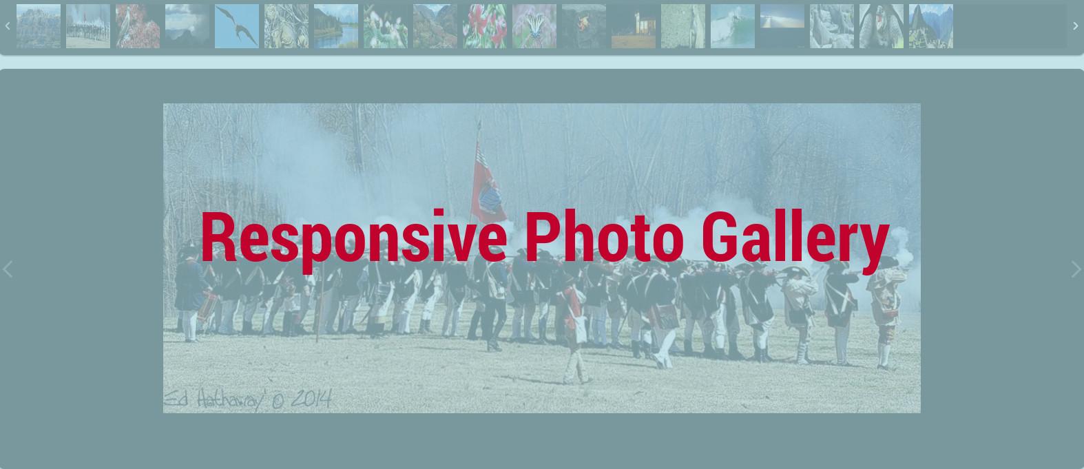 responsive-photo-gallery