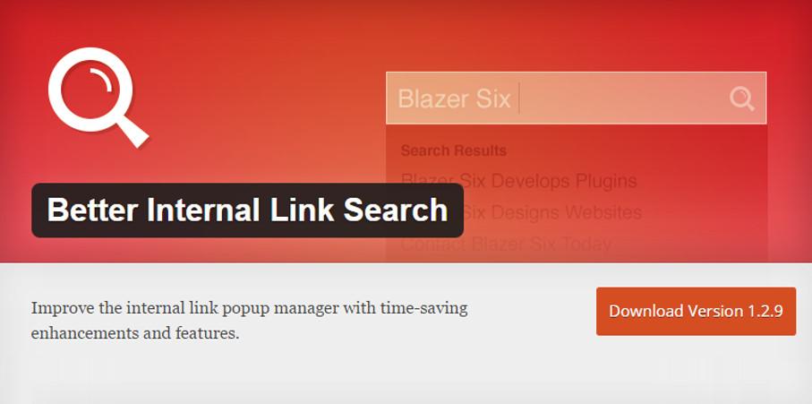 better-internal-link-search