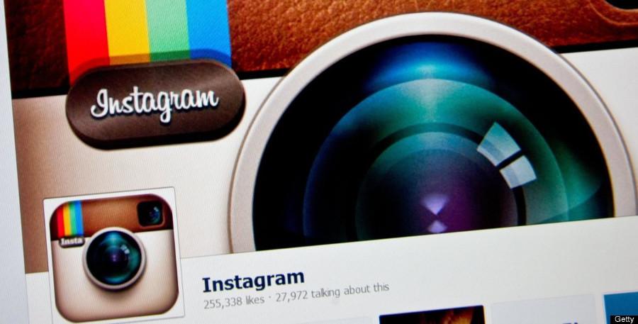 nuova timeline di Instagram
